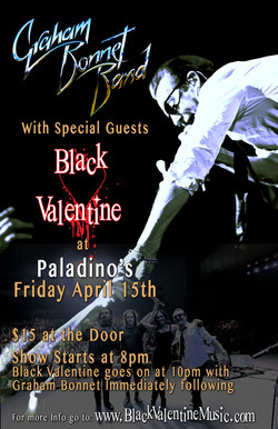Paladino's with Graham Bonnett (small) 041516