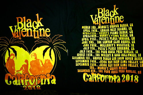 BV 2018 Summer Tour Shirt