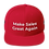 Thumbnail: Make Sales Great Again Snapback