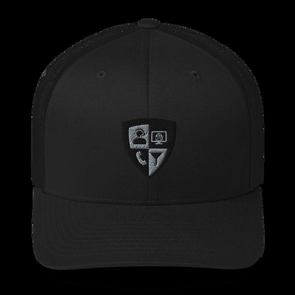 Dustin's Trucker Hat