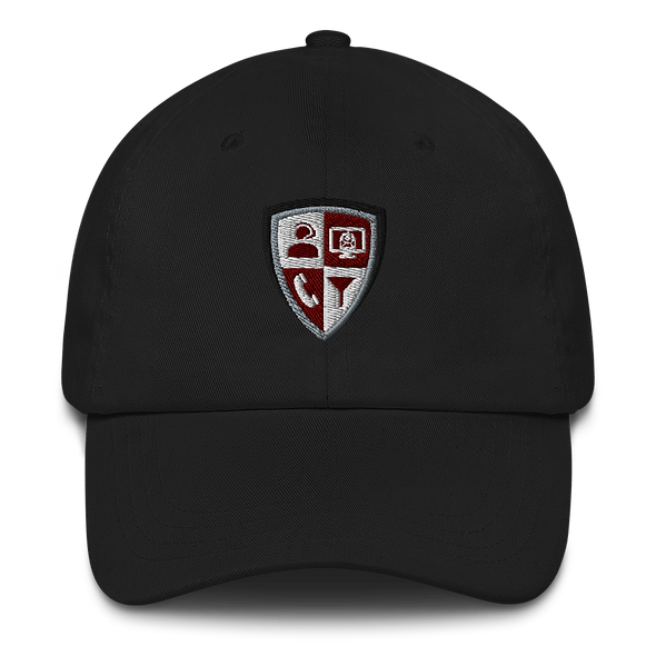 Baseball Hat - Arsenal Shield
