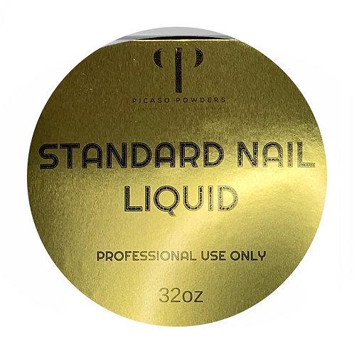 Standard Nail Liquid LOW ODOR 32oz NO MMA