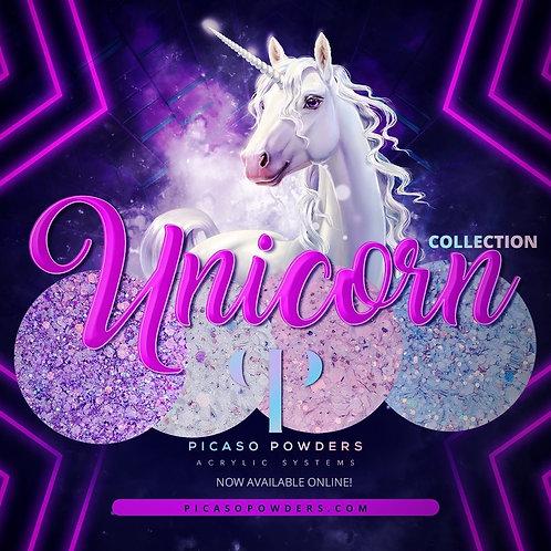 Unicorn Collection 1/2 oz Bundle