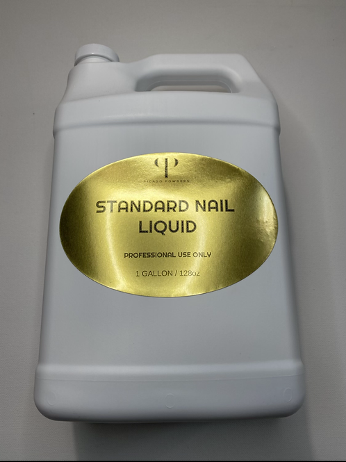 Standard Liquid LOW ODOR 1 GALLON NO MMA