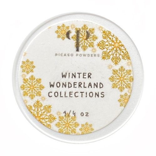 Winter Wonderland Collection Bundle of 5