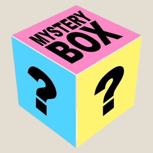 $75 Mystery Box