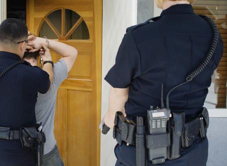 Breaking & Entering/Burglary