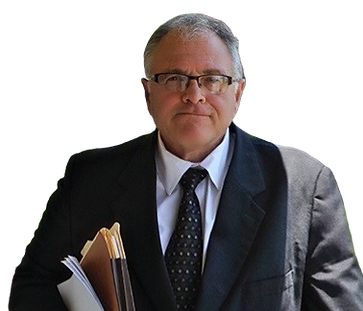 DUI & Criminal Defense Attorney Frank Be