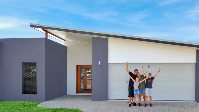 How much does it cost to build a new home?