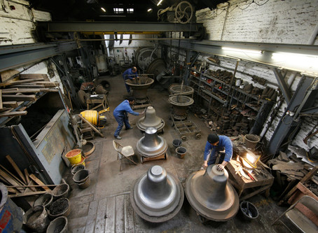 Save the Whitechapel Bell Foundry!