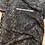 Thumbnail: Profound apparel Black acid wash t-shirt