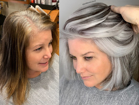 To Gray or Not To Gray