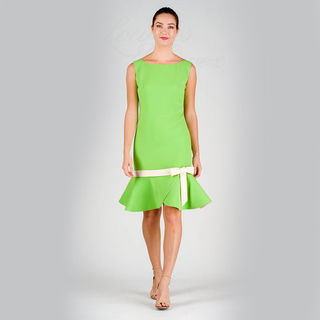 Day Dress Look 11