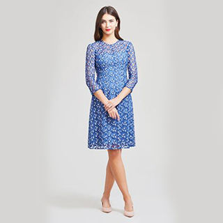 Day Dress Look 10