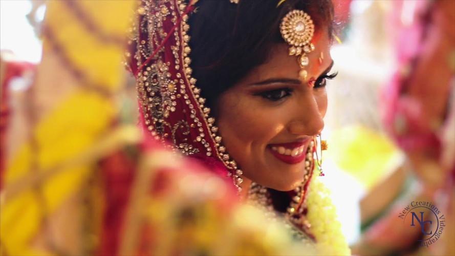 Brussells Indian Wedding