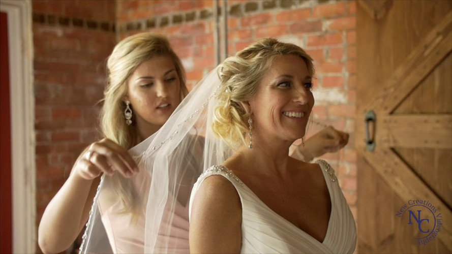 Hoey Wedding