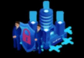 Website Maintenance | Next Wave Services | Secured