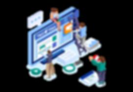 Charlotte Web Design | Next Wave Services | Easily adjustable