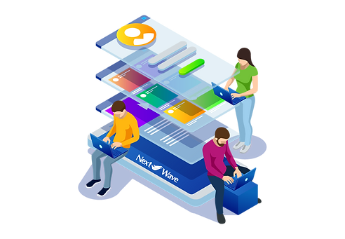 Charlotte Website Design | Next Wave Services | Software