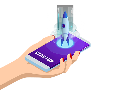 Website Maintenance | Next Wave Services | Startup Growth