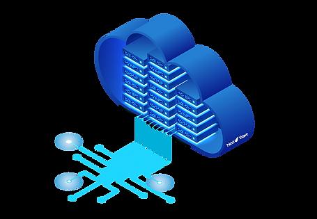 Charlotte Website Design | Next Wave Services | Storage