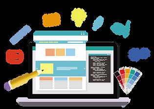 Website Maintenance | Next Wave Services | Logo Works