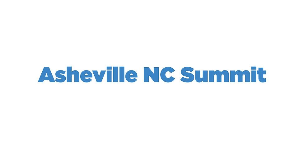 Asheville NC Summit