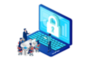 Charlotte Web Design | Next Wave Services | Secure