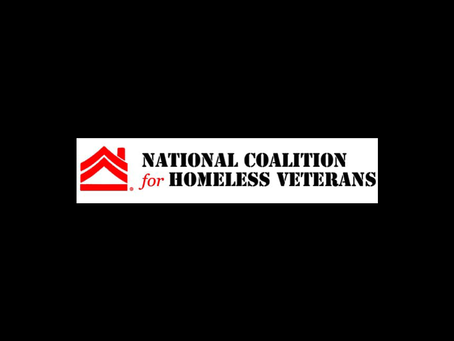 sharpenWARRIOR launch at the National Coalition for Homeless Veterans Conference in Washington D.C.