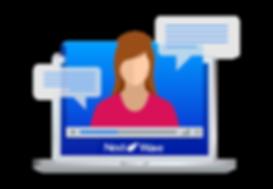 Website Maintenance | Next Wave Services | Training