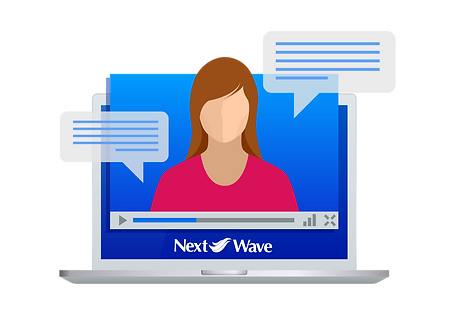 Website Maintenance | Next Wave Services | Training
