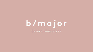 B/MAJOR SHOES