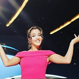 Galabina Kamenova Elite Personal Trainer