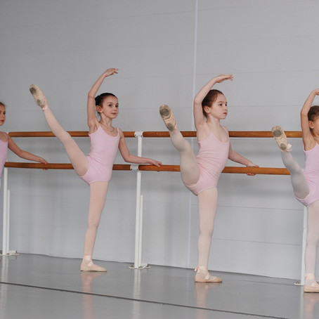 Portable Ballet Barres Review