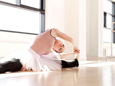 Flexibility Equipment Review