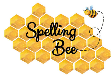 A Successful Spelling Bee!