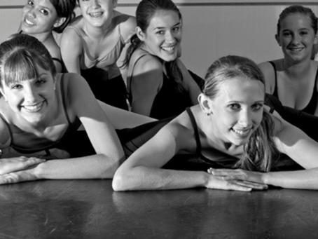 Hey, Dance Teachers - Skip the Drama