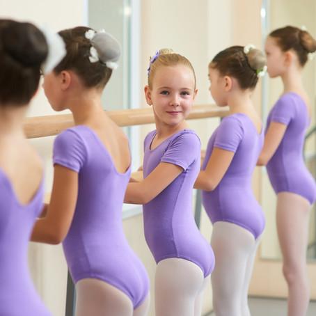 Choosing the Proper Dancewear