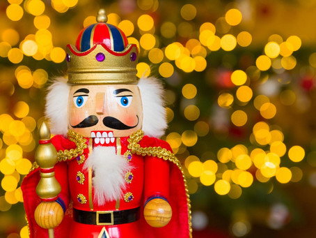Ideas for Nutcracker Gifts