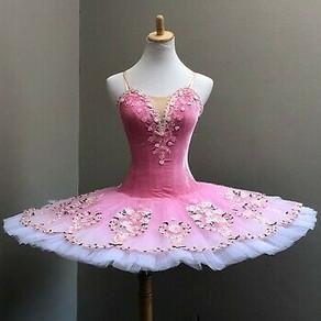 Tutus, Ballet Skirts and Dance Shorts!