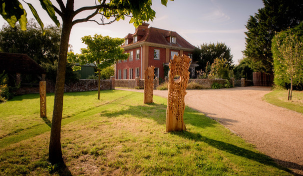 Umbelliferous | Private commission | East Sussex 2018