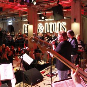 Mannheimer Rakete in Concert