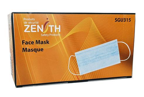 Masques ASTM F2100 NIV 1 - Usage médical (EN 14683)