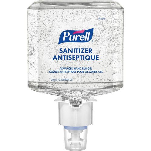 PURELL® ES6 Gel désinfectant avancé distributeurs (6460-02-CAN00)