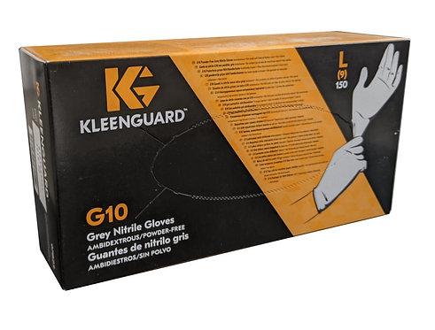 NITRILE. Gants KleenGuard G10. Boite de 150