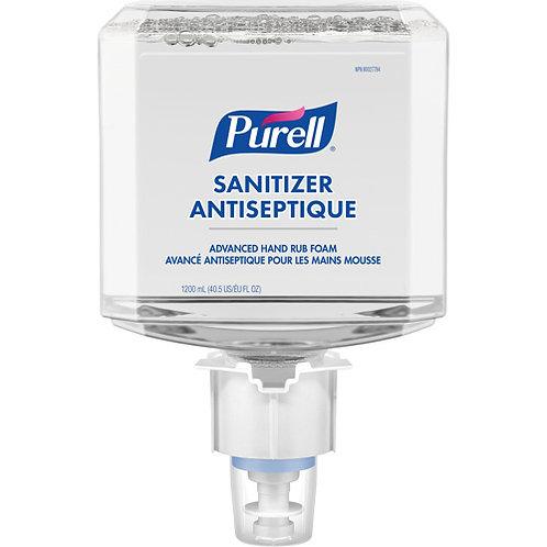 PURELL® ES4 Mousse Avancé Purell (2) pour distributeur (5051-02-CAN00)
