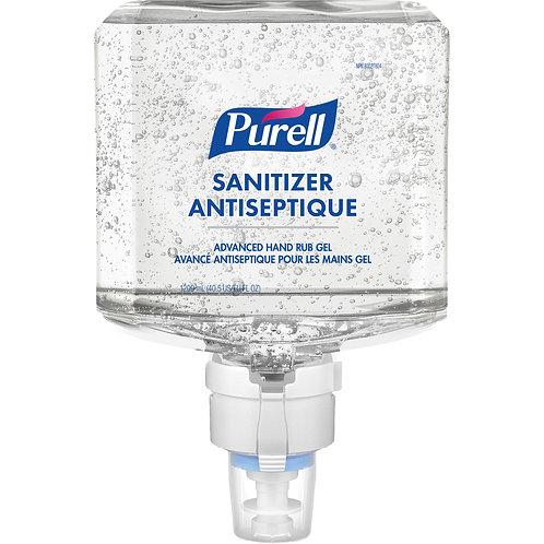 PURELL® ES8 Gel antiseptique Avancé (2) pour distributeurs (7760-02-CAN00)