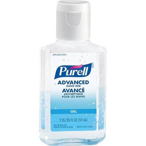 PURELL Désinfectant pour les mains avancé (9650-24-CAN)