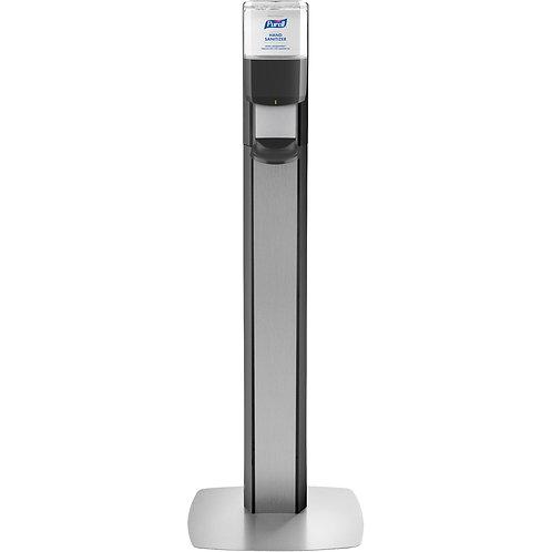 Présentoir AVEC distributeur ES6™ sans contact Purell