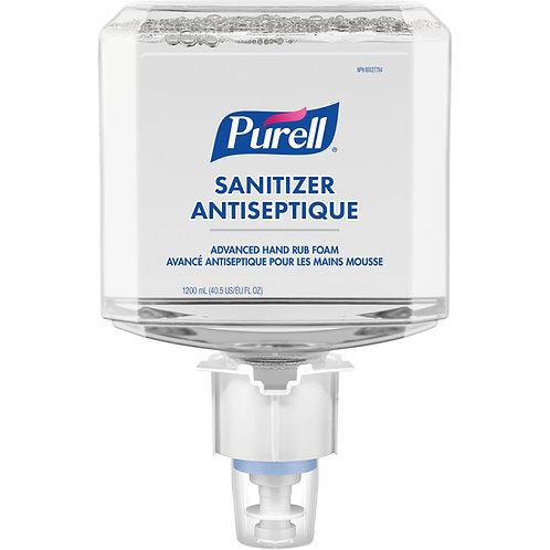 PURELL® ES6 Mousse antiseptique Avancé pour distributeurs (6451-02-CAN00)